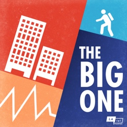 The Big One: Your Survival Guide cover image